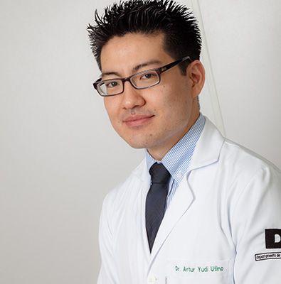 Dr. Artur Yudi Utino