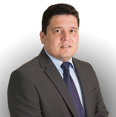 Dr. Christian Rogers Cordeiro