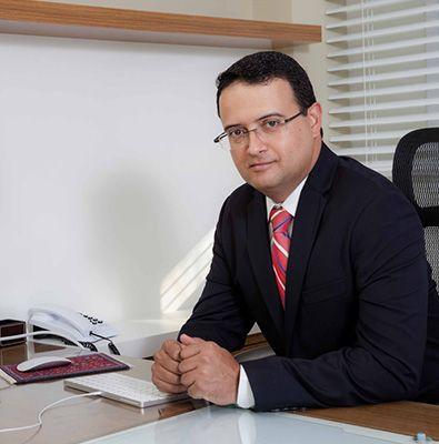 Clínica Ortocare | Dr Fabiano Bento