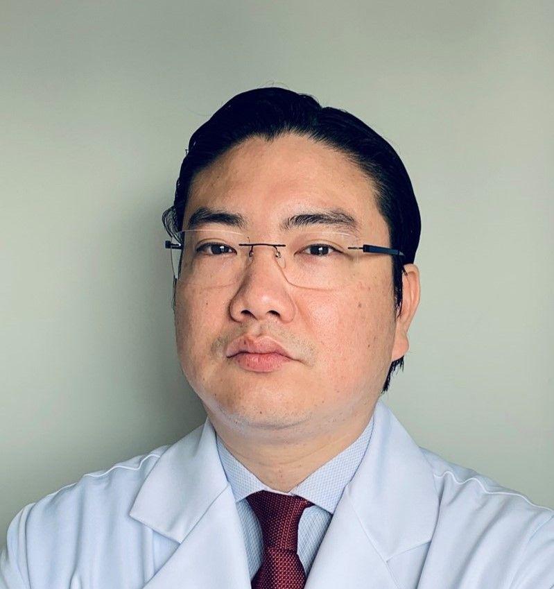 Dr. Edgar Takao Utino