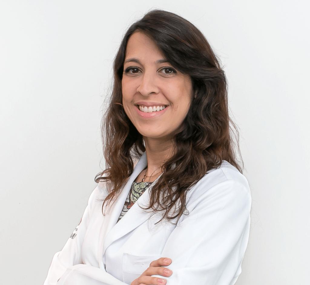 Dra. Juliana Sobreira de Almeida